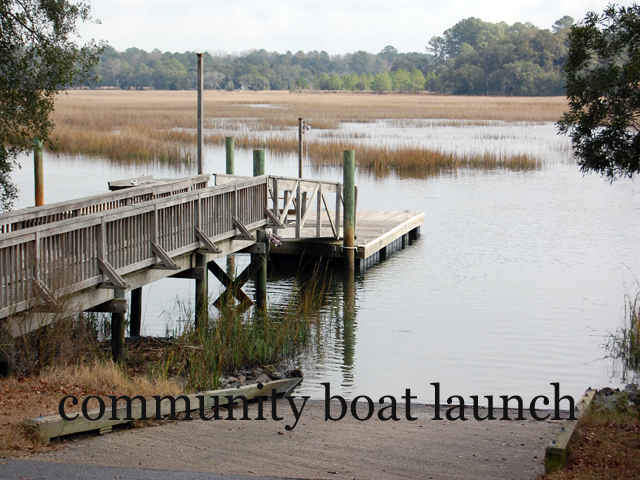 Coosaw Point Property Owners